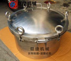 卫生级6公斤人孔 10公斤人孔, 定做非标人孔