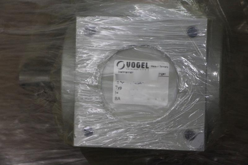 VOGEL減速電機 53199  274961