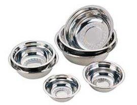 荣华不锈钢汤盆汤盘小汤碗