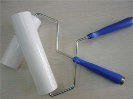 PE粘尘滚筒,易强达专业技术生产SGS认证