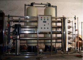 珠海水处理设备厂家 离子交换软化设备 纯水设备