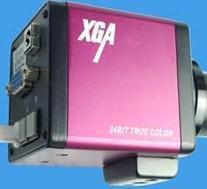 显微镜用VGA工业视频相机GR80XGAn-0
