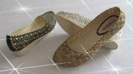 2014夏季新款坡跟透气女鞋包跟凉鞋果冻沙滩鞋女凉拖鞋洞洞鞋批发