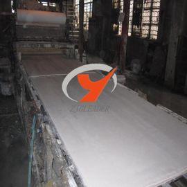 大量供应白色防火板,防火防潮玻镁板,无石棉