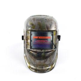 电焊面罩头戴式厂家直供电焊面罩