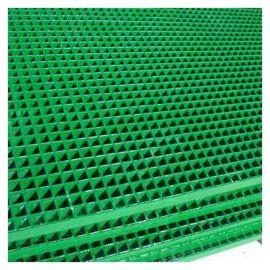 玻璃钢格栅工业平台格栅的用途