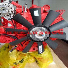 龙工旋挖钻柴油机 康明斯C8.3电控发动机总成