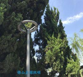 飞利浦BGP161 LED庭院燈路灯4000K