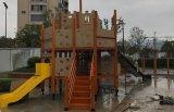 儿童游乐设备厂家直供景区小区户外大型滑滑梯