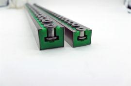 广西供应高分子耐磨弯轨高强度耐磨抗压UPE链条导轨