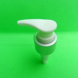 广州塑料制品厂家 专业生产沐浴露泵头 化妆品泵头