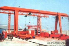 门吊山东厂家直销 MH型电动葫芦门式起重机 龙门吊行车
