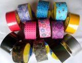 印刷彩印布基膠帶迷彩布基膠帶diy手工布藝膠帶
