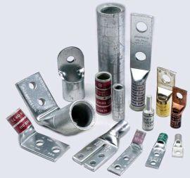 铜铝线鼻子压缩式连接器UL/CSA电镀锡镀银镀镍镀铅
