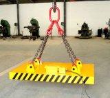 悍威直销吊运方坯用电永磁起重器 矩形坯用起重电永磁铁