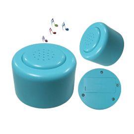 发声盒供应新品推荐玩具发声器 挤压发声音乐器 圆形发声器