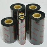 日本理光碳带B110A耐污染铜版纸条码标签纸打印机混合基碳带色带