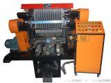 方管双面、圆管自动抛光机LC-ZP821
