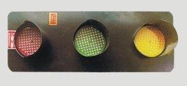 LED红黄 蓝三相滑线指示灯