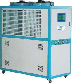 工业水池水循环降温设备