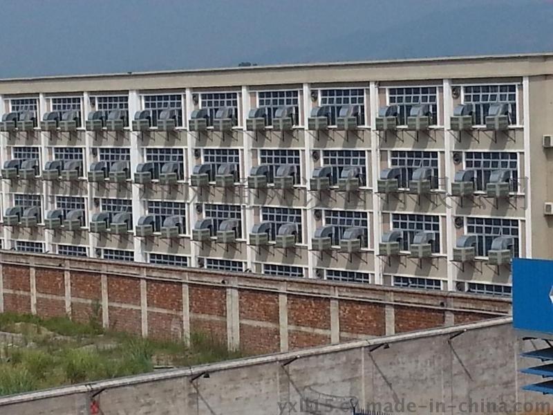 工廠水冷空調系列產品、負壓風機系列