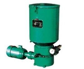 厂家直销启东德力蒙DB-N系列单线多点润滑泵、多点电动润滑泵、干油泵  QQ 2968755026