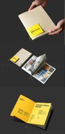 精装书制作专业定做公司样本 企业宣传册 画册 产品目录 封套定制 印刷 设计