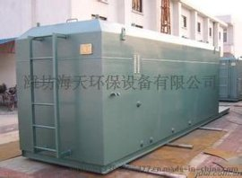 医院污水处理设备水杀菌消毒设备价格