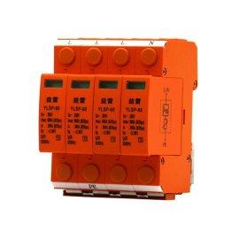 60KA浪涌保护器(带RS485遥信接口)