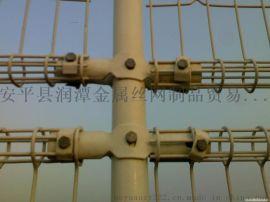 双圈护栏网_公路_机场_码头防护网