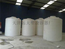 水处理配套塑料罐,10吨pe塑料罐