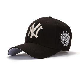 韩版刺绣字母男女士棒球帽,休闲户外鸭舌帽,潮时尚遮阳帽