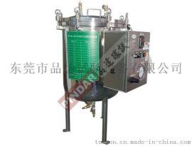 IPX7 IPX8 防水试验箱 浸水试验装置 持续潜水试验设备