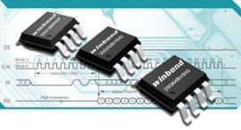 华邦 W25Q40CLNIG 4M 芯片3.3V