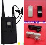 无线导游讲解器 接收器加耳麦 超远距离蓝牙耳机 无线会议耳机