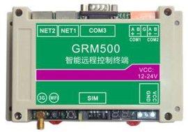 聚控PLC远程下载、维护和监控通讯模块模块