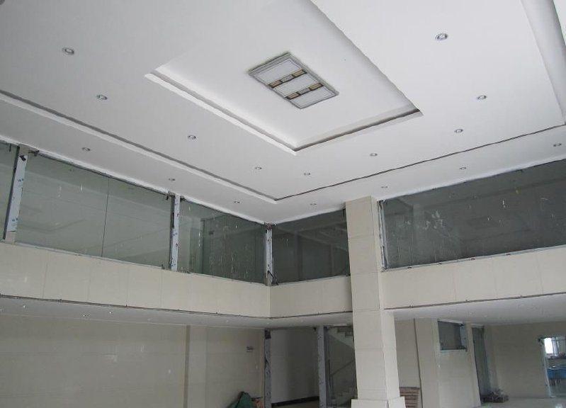 車間吊頂隔斷工廠裝修辦公室裝修