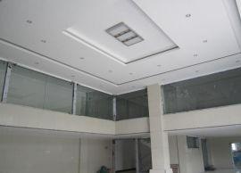 车间吊顶隔断工厂装修办公室装修