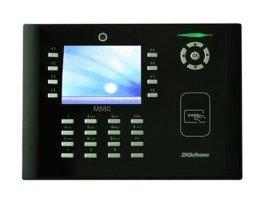 中控M880-MF考勤机 刷卡考勤机/拍照 考勤门禁机/打卡机
