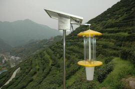太阳能杀虫灯、频振式杀虫灯、太阳能路灯