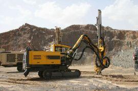 阿特拉斯科普柯FlexiROC T35顶锤式全液压钻机参数价格
