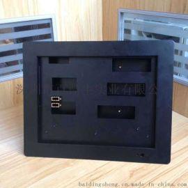 厂家直销32寸|42寸LED液晶监视器金属外壳