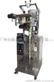 广州朋来全自动颗粒包装机420型全不锈钢