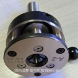 英国NAMCO耐考轴向螺纹滚压工具 F2中国代理陕西渭柏精密机械