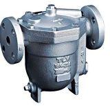 TLV自由浮球式蒸汽疏水阀(低压)J7X