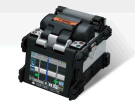 住友T-601C光纖熔接機