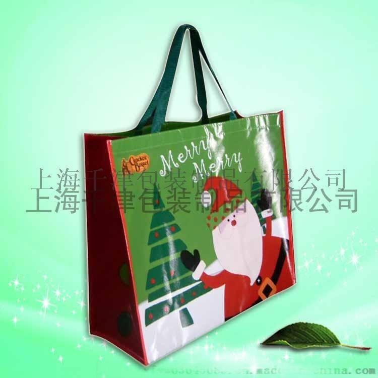 供应镭射袋 定做无纺布袋 环保袋订制 手提购物袋 服装袋子批发