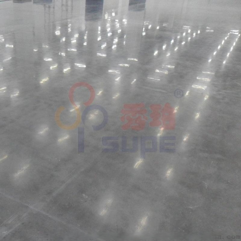 厦门硬化剂地坪密封固化剂地板秀珀混凝土渗透剂地板施工