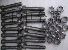宝鸡优质耐高温钼螺丝,钼螺母,钼螺杆,钼螺栓,钼铆钉厂家生产订做
