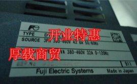 DT24LL1S-4C富士达电梯专用变频器 全新原装**